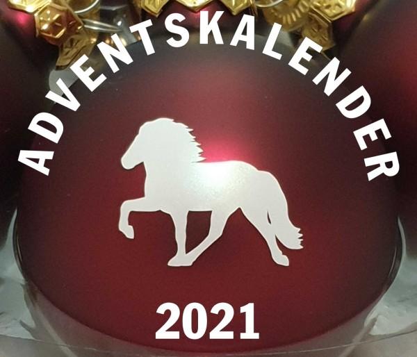 Adventskalender 2021